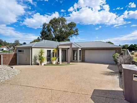 2/12 Mulga Place, West Albury 2640, NSW Townhouse Photo