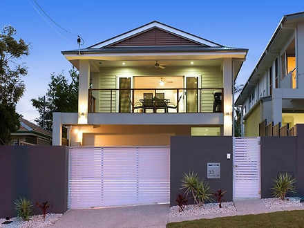 33 Stanley Road, Camp Hill 4152, QLD House Photo