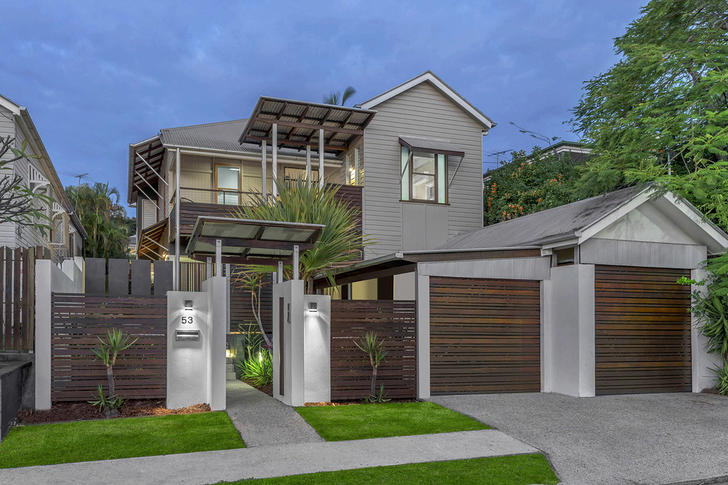 53 Princess Street, Bulimba 4171, QLD House Photo