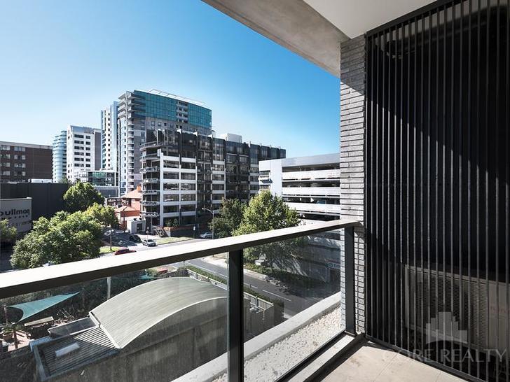 415/70 Queens Road, Melbourne 3000, VIC Apartment Photo