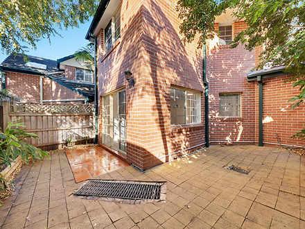 1/6 Belgrave Street, Cremorne 2090, NSW Townhouse Photo