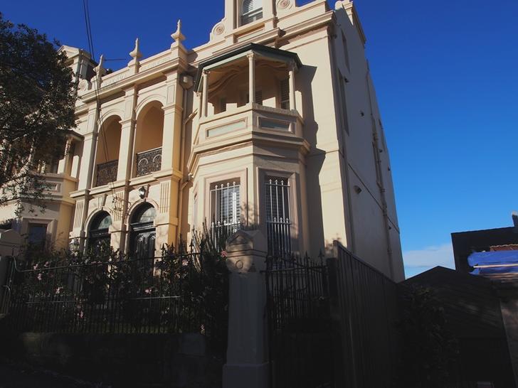 11 Walker Street, Lavender Bay 2060, NSW Terrace Photo