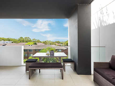 16/4-8 Warburton Street, Gymea 2227, NSW Apartment Photo
