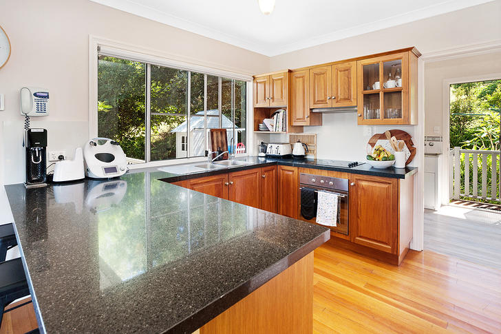 42 Mccarthy Shute Road, Maleny 4552, QLD House Photo