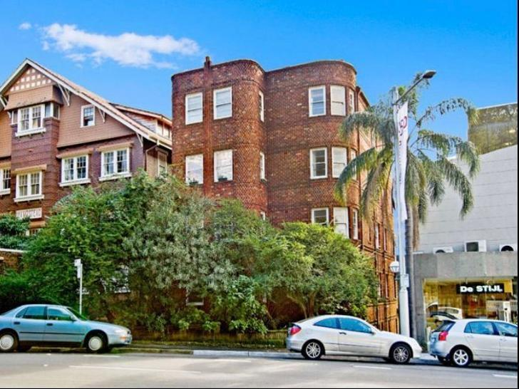 4/290 New South Head Road, Double Bay 2028, NSW Apartment Photo
