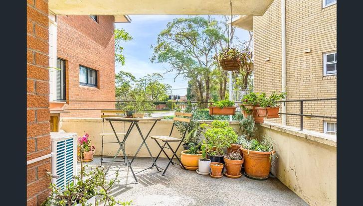 7/19 Ralston Street, Lane Cove 2066, NSW Apartment Photo