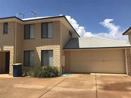 131A Collins Street, Piccadilly 6430, WA Townhouse Photo