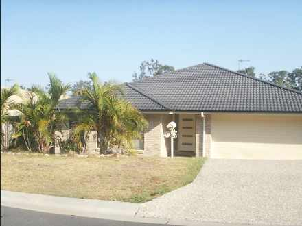 6 Mitchell Street, Upper Coomera 4209, QLD House Photo