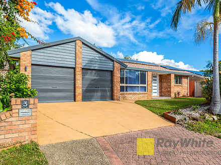 3 Macedon Close, Robina 4226, QLD House Photo