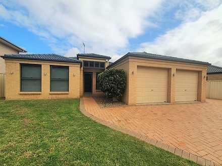58 Fairwater Drive, Harrington Park 2567, NSW House Photo