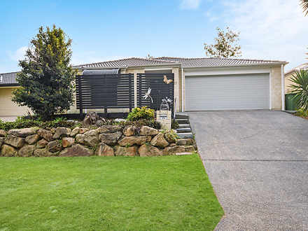 57 Admiral Crescent, Springfield Lakes 4300, QLD House Photo