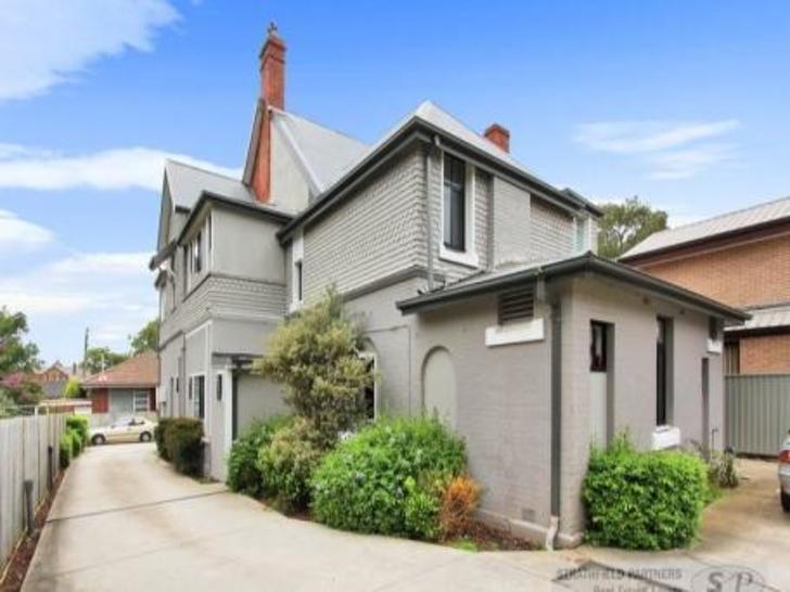 16/14 Jersey Road, Strathfield 2135, NSW Studio Photo