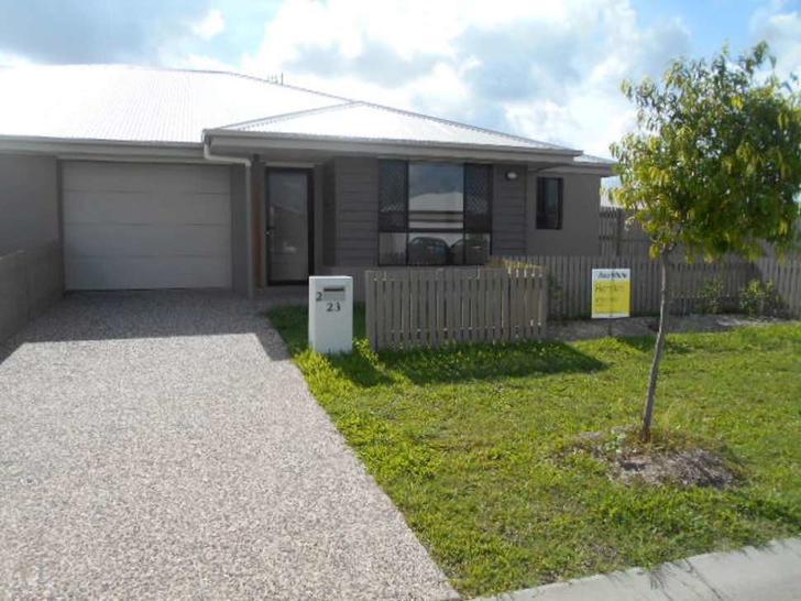 2/23 Stockton Elbow, Mount Louisa 4814, QLD Duplex_semi Photo