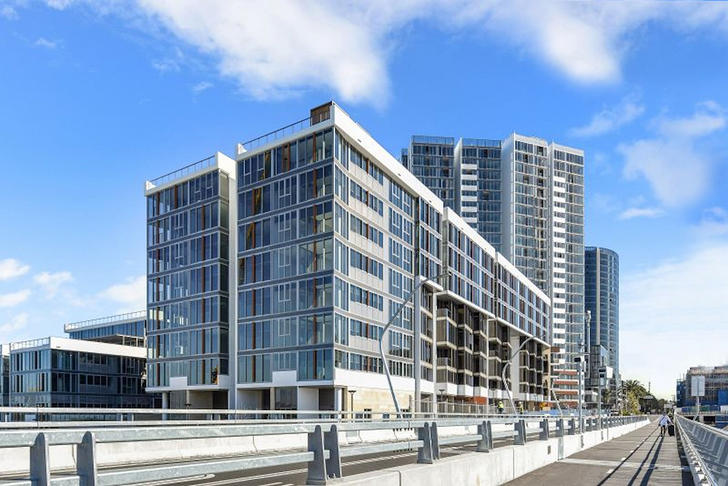 UNIT 706/26 Footbridge Boulevard, Wentworth Point 2127, NSW Apartment Photo