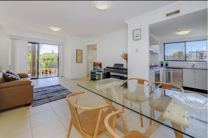 1/47 Waitara Avenue, Waitara 2077, NSW Apartment Photo