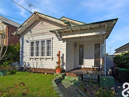 77 Whitby Street, Brunswick West 3055, VIC House Photo