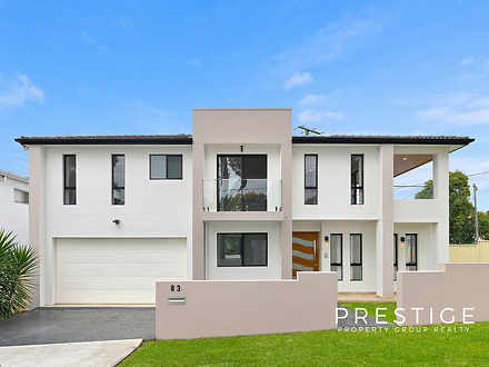 83 Villiers Avenue, Mortdale 2223, NSW House Photo