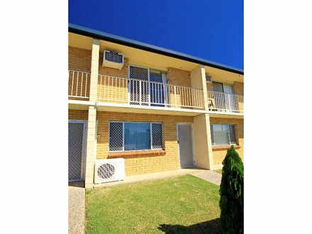 4/200 Canning Street, Allenstown 4700, QLD Unit Photo