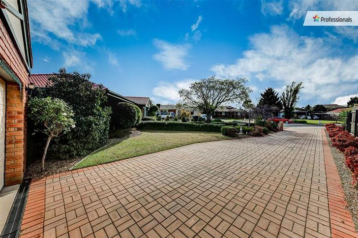 8 Pulford Court, Melton West 3337, VIC House Photo
