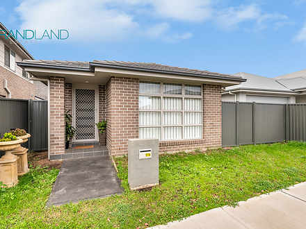 27A Sawsedge Avenue, Leppington 2179, NSW Flat Photo