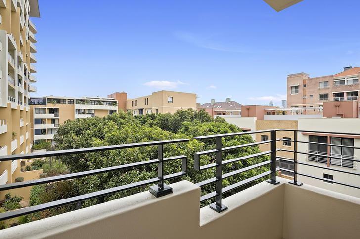 C504/6 Crescent Street, Redfern 2016, NSW Apartment Photo