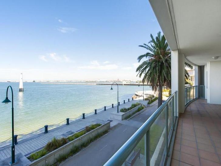 107/115 Beach Street, Port Melbourne 3207, VIC Apartment Photo
