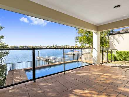 529 Oyster Cove Promenade, Helensvale 4212, QLD House Photo