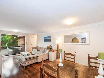 9/2 Napier Street, North Strathfield 2137, NSW Apartment Photo