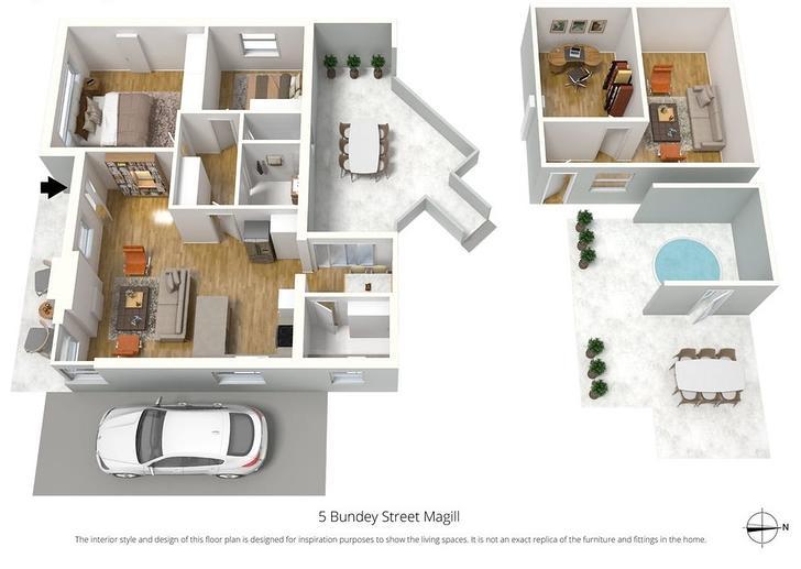 5 Bundey Street, Magill 5072, SA House Photo