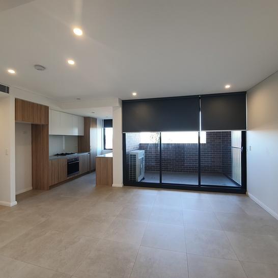 504/5 Clarence Street, Burwood 2134, NSW Apartment Photo
