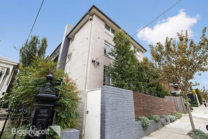 5/17 Darling Street, South Yarra 3141, VIC Apartment Photo