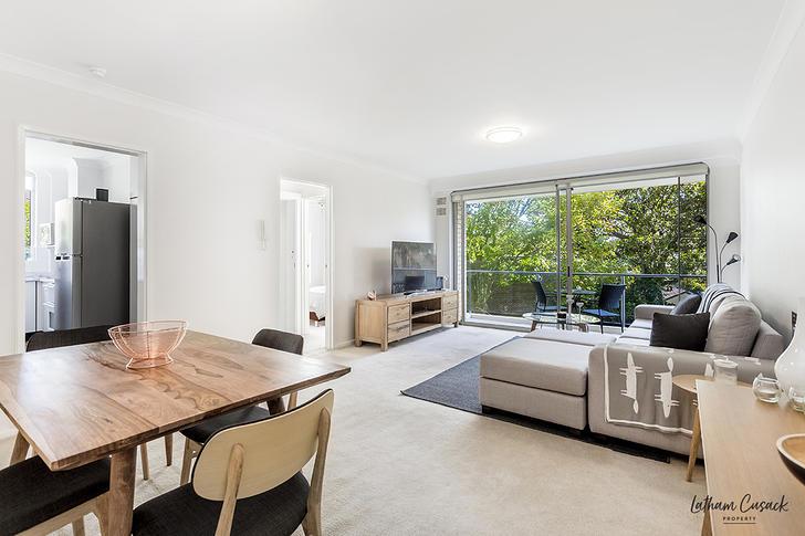 1/1-3 Peel Street, Kirribilli 2061, NSW Unit Photo