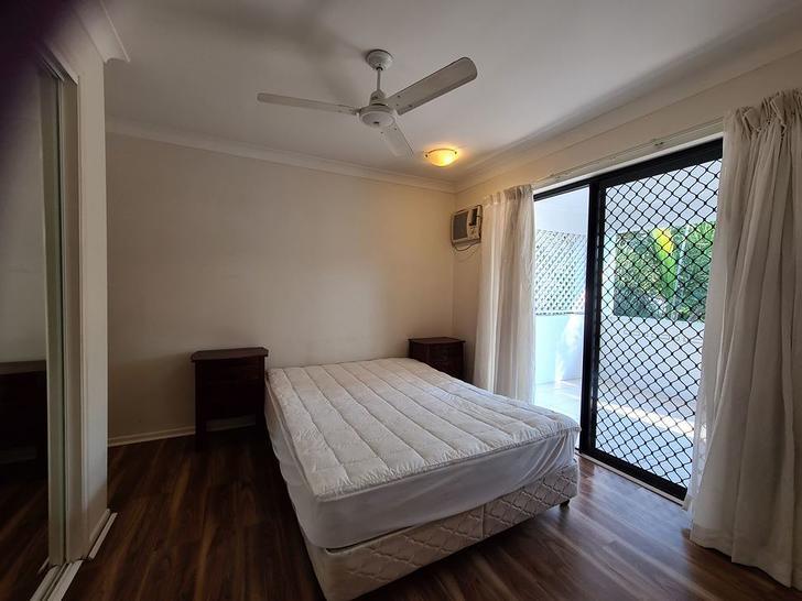 9/19-21 Pembroke Street, Parramatta Park 4870, QLD Unit Photo