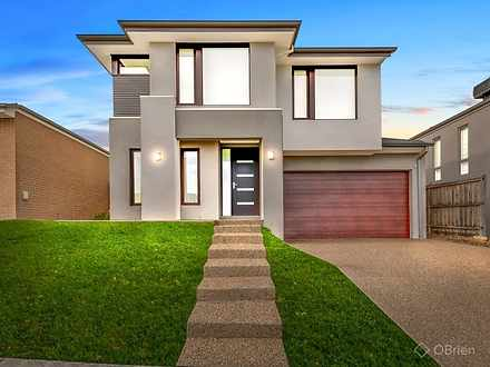 2 Duntroon Court, Clyde North 3978, VIC House Photo