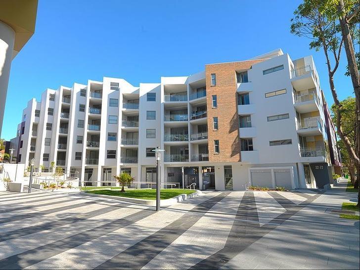 UNIT 301/38 Alice Street, Newtown 2042, NSW Apartment Photo