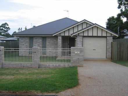 12 Bristol Street, Newtown 4350, QLD House Photo