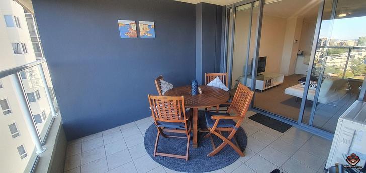 ID:21076015/82 Boundary Street, Brisbane City 4000, QLD Apartment Photo