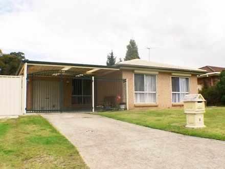 3 Kalambo Place, St Clair 2759, NSW House Photo