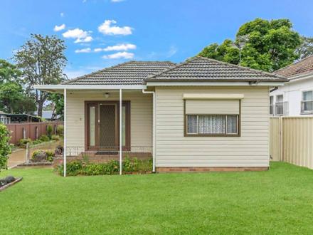 3 Bunbury Road, Macquarie Fields 2564, NSW House Photo