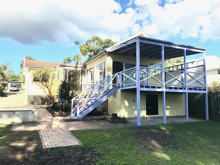 43 Rosebery Street, Heathcote 2233, NSW House Photo
