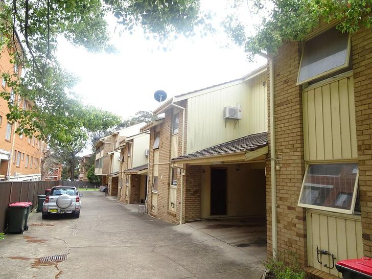 7/9 Gilbert Street, Cabramatta 2166, NSW Unit Photo