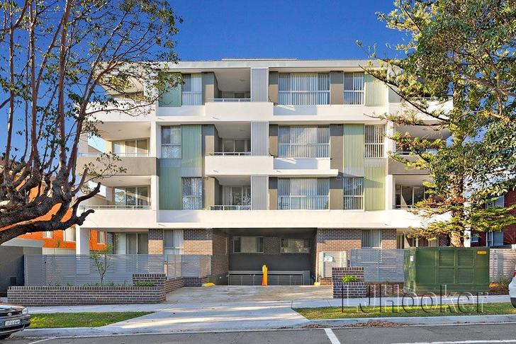 29/17-19 Burlington Road, Homebush 2140, NSW Apartment Photo