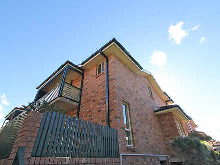 4/167 First Avenue, Five Dock 2046, NSW Townhouse Photo