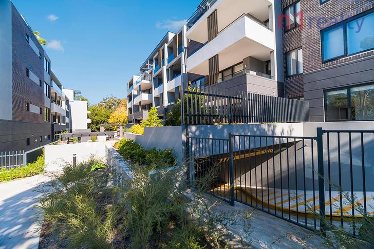 31/1 Womerah Street, Turramurra 2074, NSW Apartment Photo