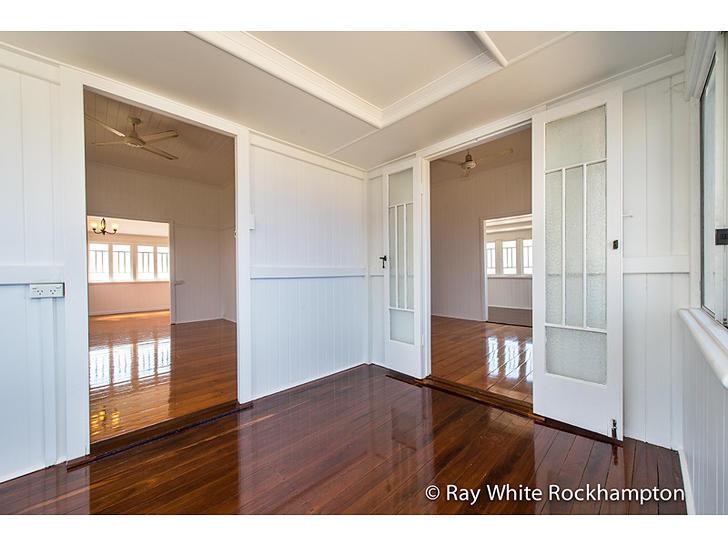 113 Livingstone Street, Berserker 4701, QLD House Photo
