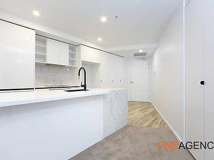 45/20 - Allara Street, City 2601, ACT Apartment Photo