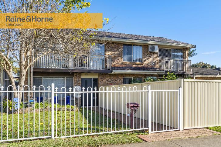 49 Strawberry Road, Casula 2170, NSW House Photo