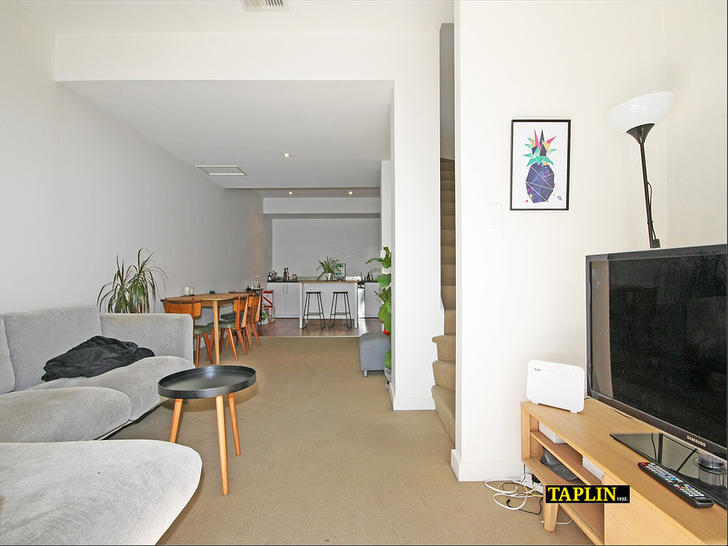7 Veale Lane, Adelaide 5000, SA Townhouse Photo