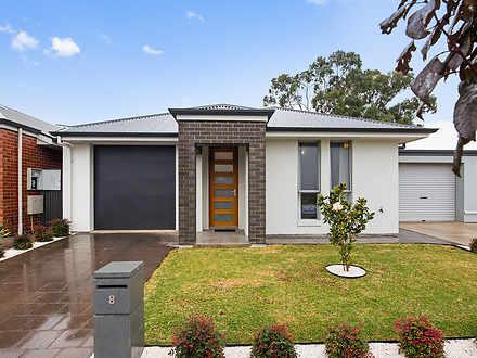 8 Cedarwood Grove, Blair Athol 5084, SA House Photo