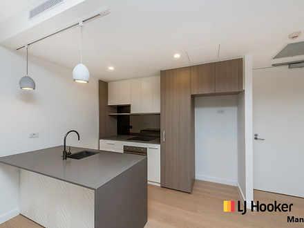101/15 Provan Street, Campbell 2612, ACT Apartment Photo